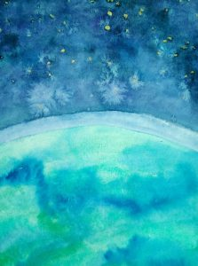 La mer universelle